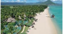 Mariage sur la plage Flic en Flac à La Pirogue Hôtel