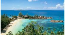 Voyage de noce  Seychelles au Constance Lémuria à Praslin