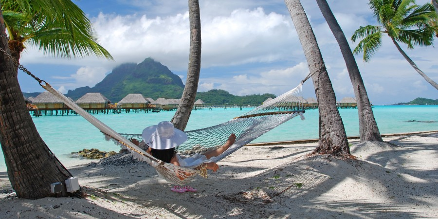 Voyage de noce  Polynésie, un rêve à partager à deux