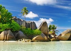 Mon voyage aux Seychelles, vingt ans après !