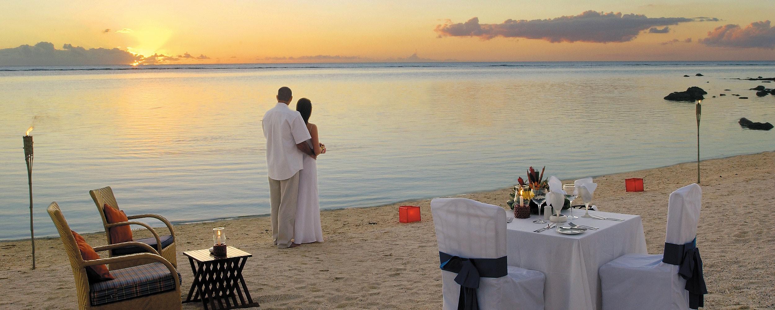 Mariage sur place  Ile Maurice