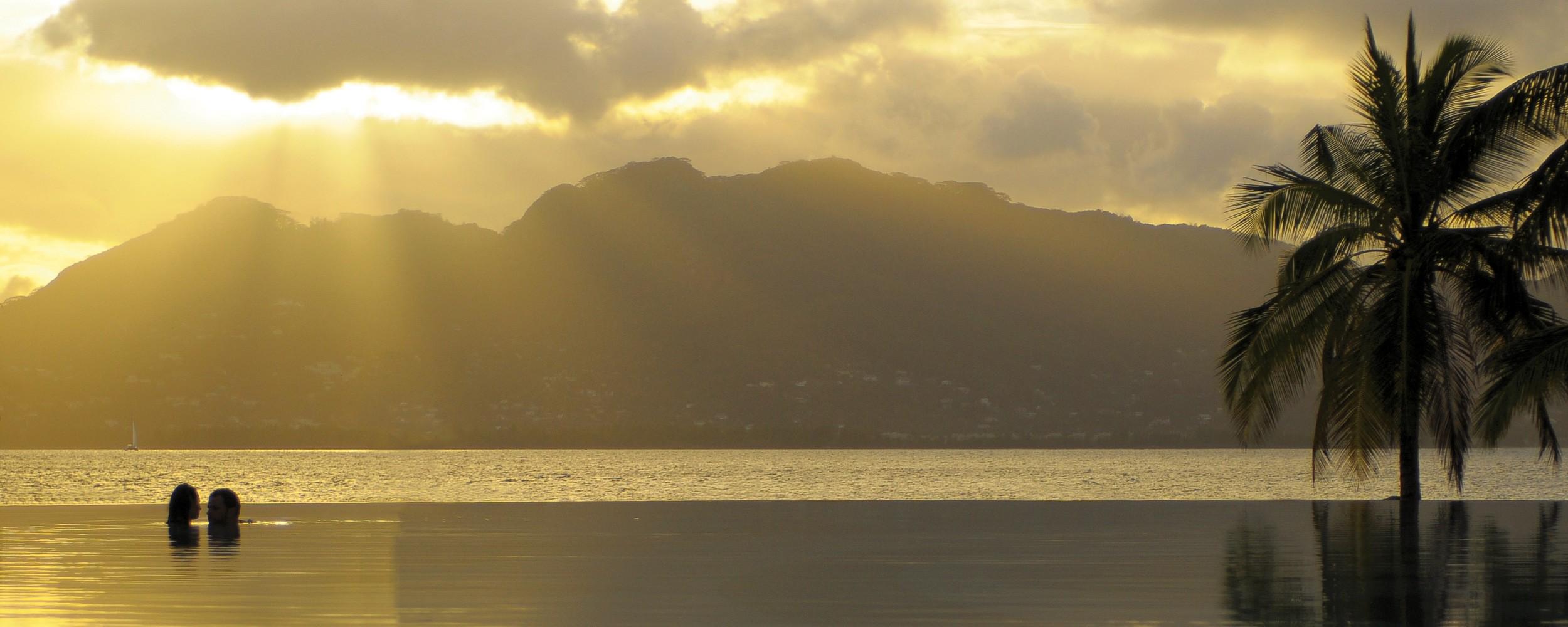 Se marier aux Seychelles, Archipel de 115 îles