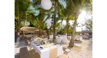 se marier sur l'ile des Deux Cocos
