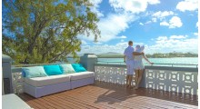 Magnifique Villa sur l'ile des Deux Cocos