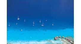 voyage prestige Le meilleur du luxe sur chaque île. Moorea - Bora Bora - Tahaa- The Brando