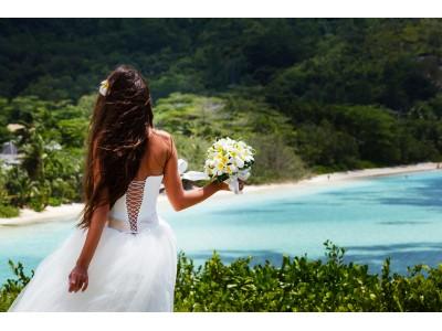 Se marier aux Seychelles