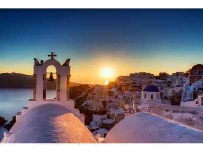 Iles Cyclades