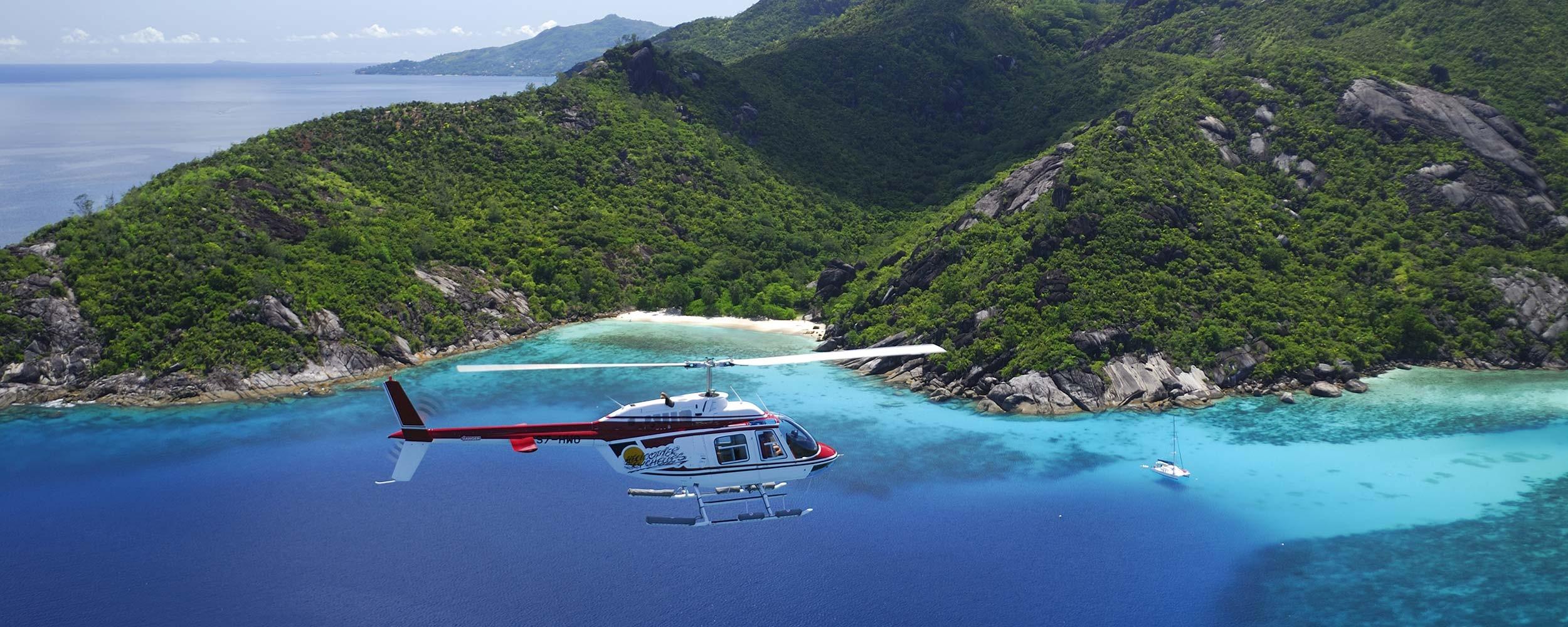 agence de voyage seychelles