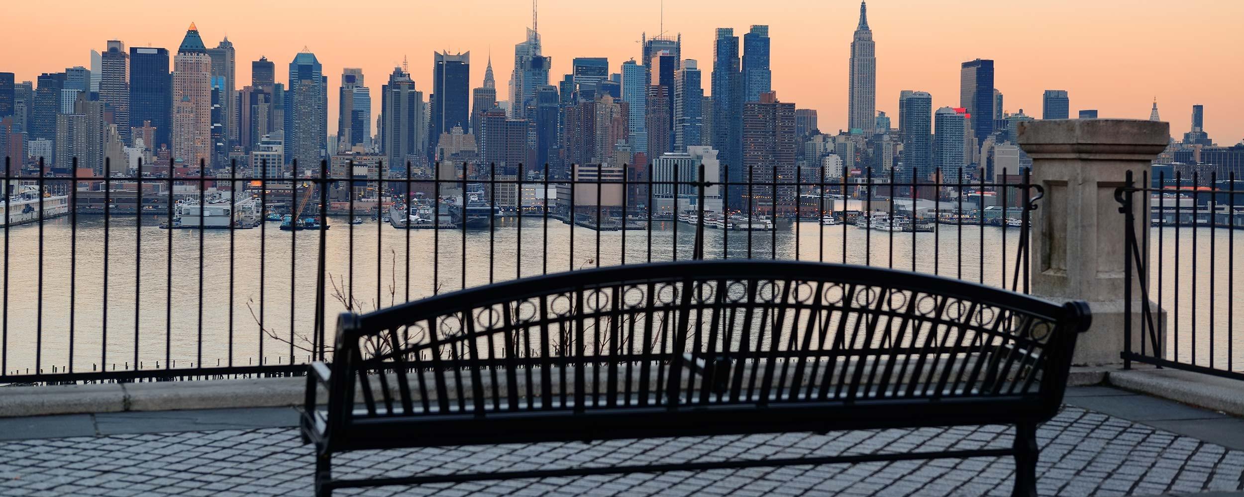 Demande en mariage à new york