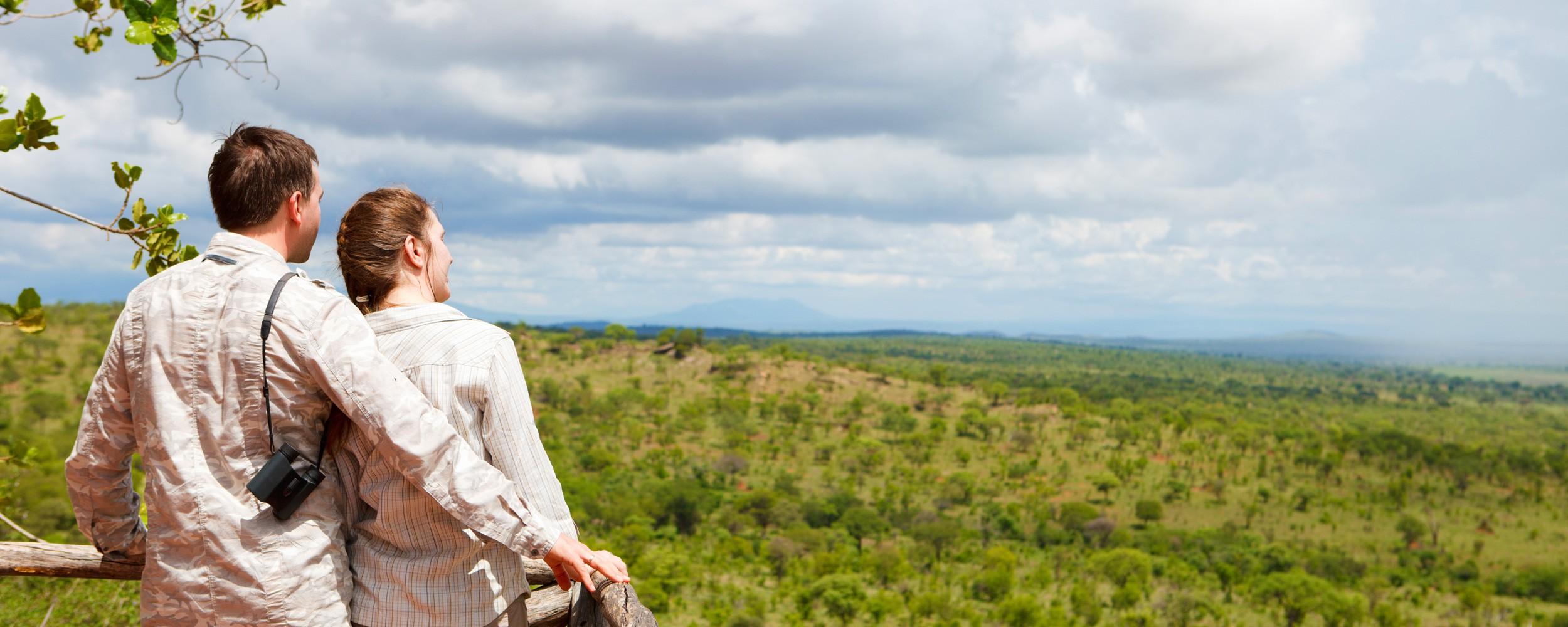 Voyage de Noce Safari Tanzanie