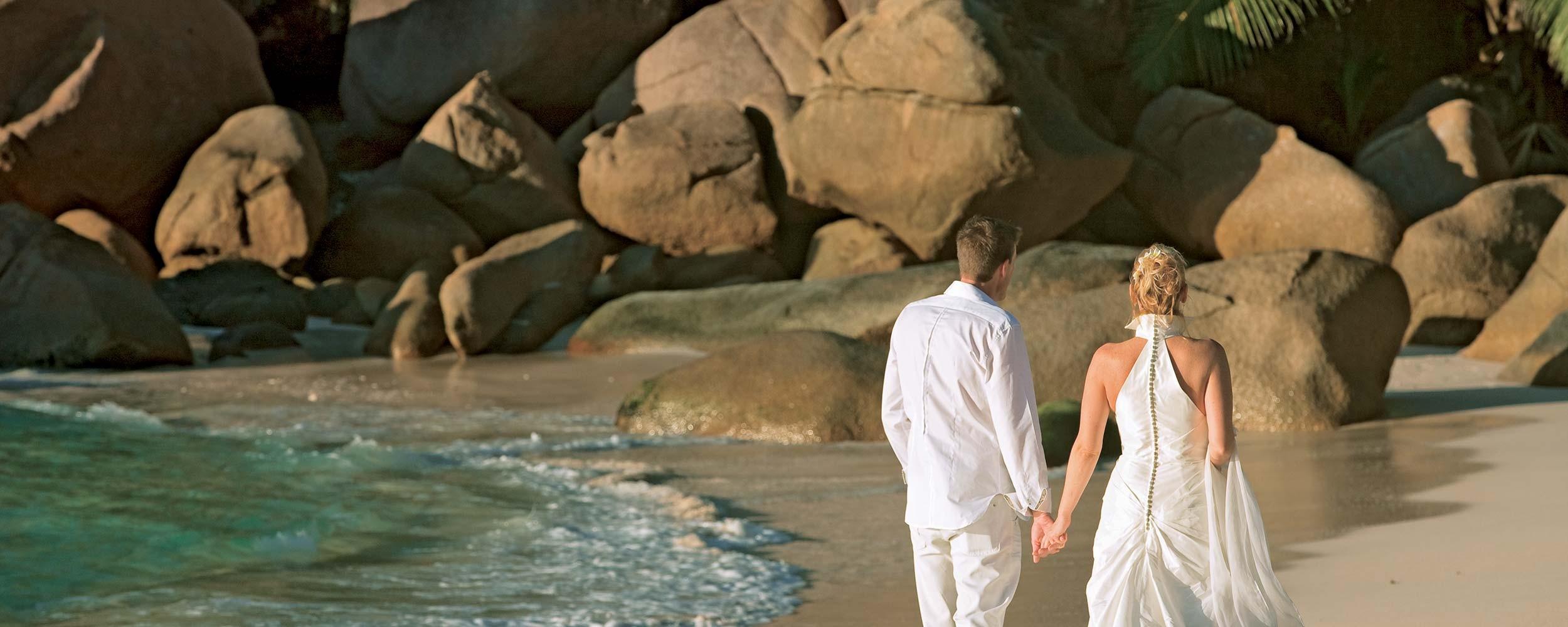 mariage aux seychelles ile de praslin